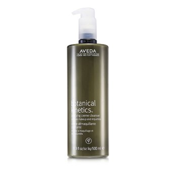 Aveda Botanical Kinetics Purifying Cream Cleanser  500ml/16.9oz