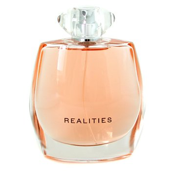 Liz Claiborne Realities Eau De Parfum Spray  100ml/3.4oz
