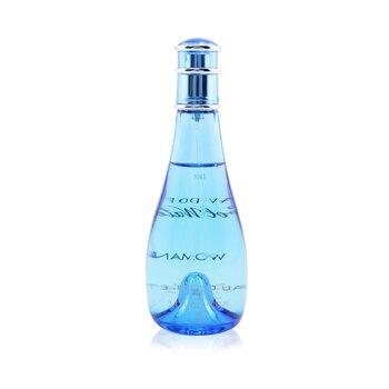 Cool Water Eau De Toilette Spray (Unboxed)  100ml/3.4oz