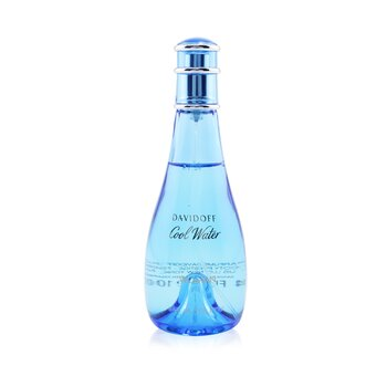 Cool Water Eau De Toilette Spray (Unboxed)  100ml/3.4oz