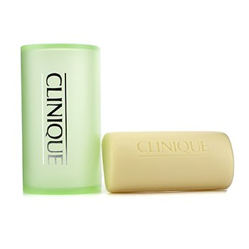 Clinique Jabón Facial - Suave  100g/3.5oz