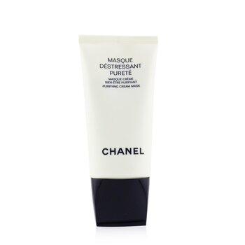 Masque Destressant Purete Purifying Cream Mask  75ml/2.5oz
