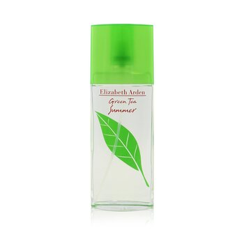 אליזבת ארדן Green Tea Summer Eau De Toilette Spray  100ml/3.3oz