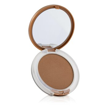 Clinique پ��� ���ی� ����� ک���� True Bronze - ����� 03 Sunblushed  9.6g/0.33oz