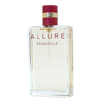 Allure Sensuelle Eau De Parfum Spray 50ml/1.7oz