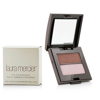 Laura Mercier Eye Colour Duo - Burgundy  3.3g/0.16oz