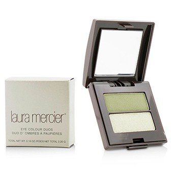 Laura Mercier Тени для Век Дуо - Мох  3.3g/0.16oz