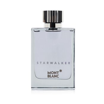 Mont Blanc Starwalker Eau De Toilette Spray  75ml/2.5oz