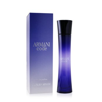 Code Femme Eau De Parfum Spray  50ml/1.7oz
