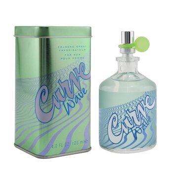 Curve Wave Cologne Spray  125ml/4.2oz
