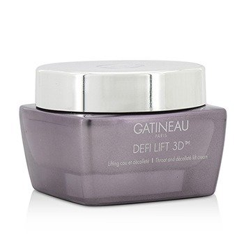 Defi Lift 3D Throat & Decollete Lift Care  50ml/1.6oz