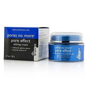 Dr. Brandt Pore Effect Crema Anti Poros/Acné (Pieles Mixtas/Grasas)  50ml/1.7oz