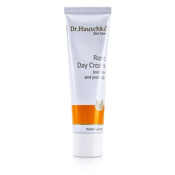 Dr. Hauschka Rose Day Cream  30g/1oz