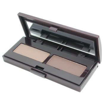 Laura Mercier Brow Powder Duo - Deep Blonde Sombra D�o Cejas  3.4g/0.12oz