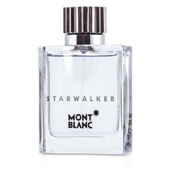 Mont Blanc Starwalker Eau De Toilette Spray  50ml/1.7oz