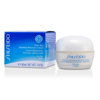 After Sun Intensive Recovery Cream (For Face)  40ml/1.4oz
