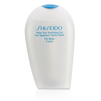 After Sun Soothing Gel (For Body)  150ml/5oz
