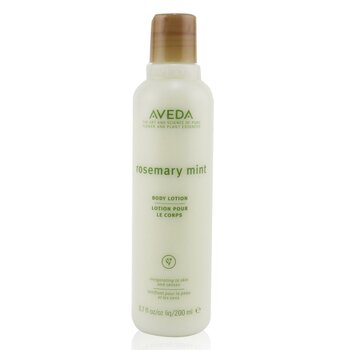 Rosemary Mint Body Lotion  200ml/6.7oz
