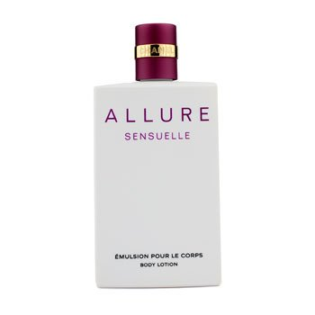 Balsam do ciała Allure Sensuelle  200ml/6.8oz