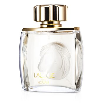 Lalique Equus Eau De Parfum Spray  75ml/2.5oz