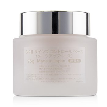 Signs Control Base SPF20  25g