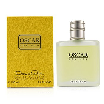 Oscar Eau De Toilette Spray 100ml/3.3oz