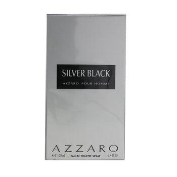 Silver Black Eau De Toilette Spray  100ml/3.4oz