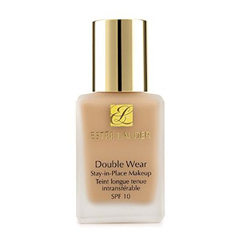 Base liquida Double Wear Foundation Spf 10  SPF 10  30ml/1oz