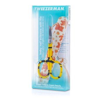 Tweezerman Baby Tijeras Uñas