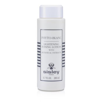 Phyto-Blanc Lightening Toning Lotion 200ml/6.7oz