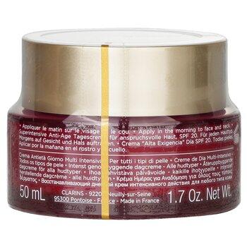 Super Restorative Day Cream SPF20  50ml/1.7oz