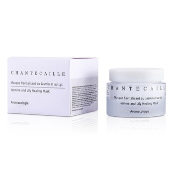 Jasmine & Lily Healing Mask  50ml/1.7oz