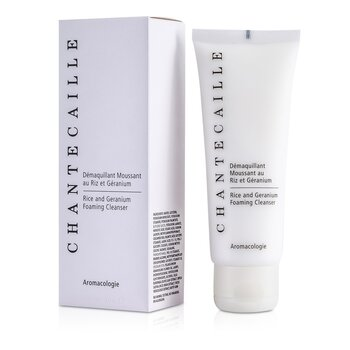 Chantecaille Rice & Geranium Foaming Cleanser  70ml/2.3oz