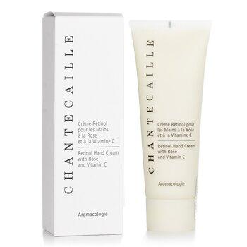 Retinol Hand Cream  75ml/2.55oz
