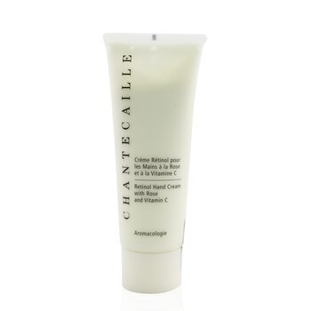 Chantecaille Retinol Hand Cream  75ml/2.55oz