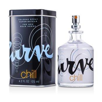 Curve Chill Cologne Spray  125ml/4.2oz