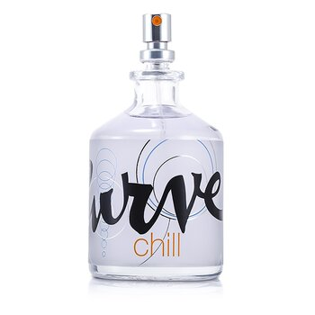 Curve Chill Cologne Spray  125ml/4.2oz