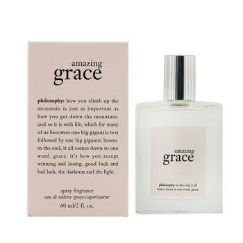 Amazing Grace Fragrance Spray  60ml/2oz
