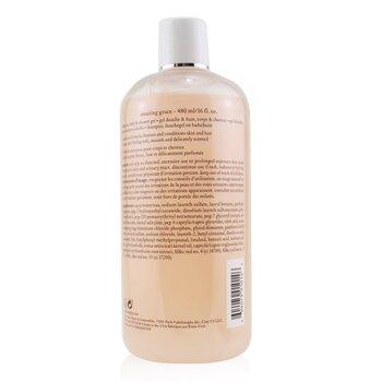 Amazing Grace Perfumed Shampoo, Bath & Shower Gel  480ml/16oz