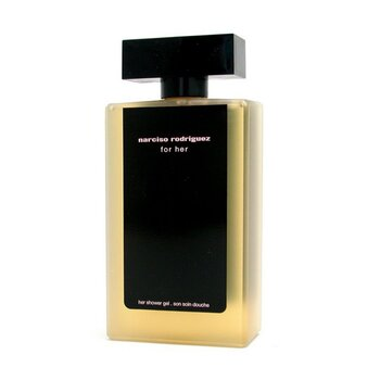 Narciso Rodriguez For Her Гель для Душа  200ml/6.7oz