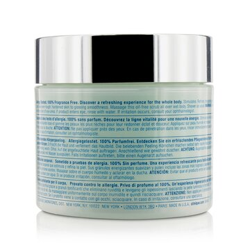 Sparkle Skin Body Crema Exfoliante  250ml/8.5oz