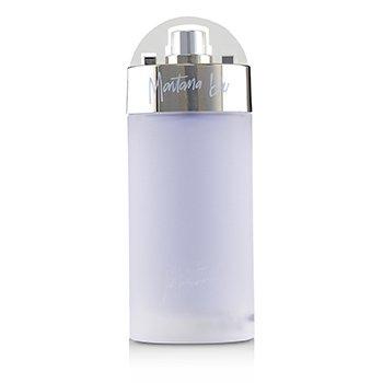 Montana Blu Eau De Toilette Spray 937951  30ml/1oz