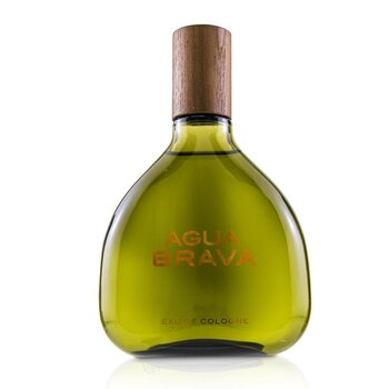Agua Brava Eau De Cologne Splash  200ml/6.75oz