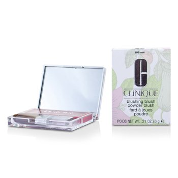 Clinique Blushing Blush Powder Blush - # 108 Cupid  6g/0.21oz