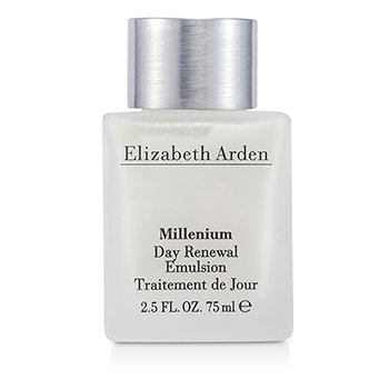 Elizabeth Arden Millenium Day Renewal Emulsion (Unboxed)  75ml/2.5oz