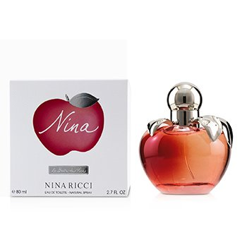 Nina Eau De Toilette Spray  80ml/2.8oz