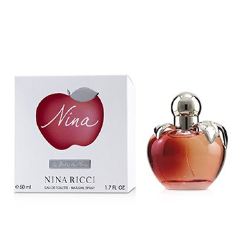 Nina Eau De Toilette Spray  50ml/1.7oz