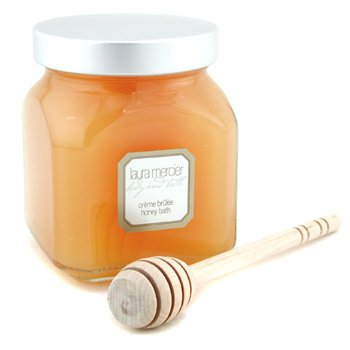 Creme Brulee Honey Bath  300g/12oz