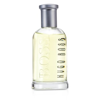 Boss Bottled Eau De Toilette Spray  200ml/6.7oz