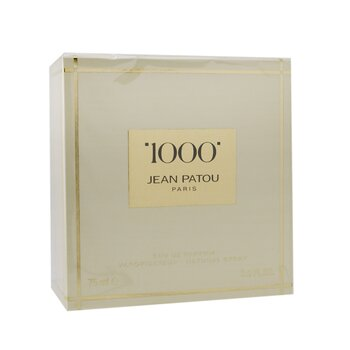 1000 Eau De Parfum Spray  75ml/2.5oz